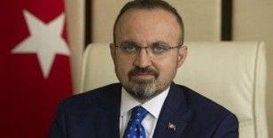 Turan: 'SSK'yı batıran Kılıçdaroğlu, CHP'yi de çöküşün eşiğine getirdi'