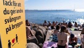 İsveç ekonomisi salgından diğer AB ülkeleri kadar etkilenmedi