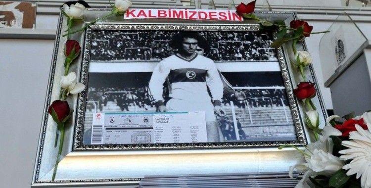 Fenerbahçe'nin unutulmaz isimlerinden Selçuk Yula