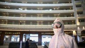 Antalya'da turistlerin koronavirüs testi otellerde yapılabilecek