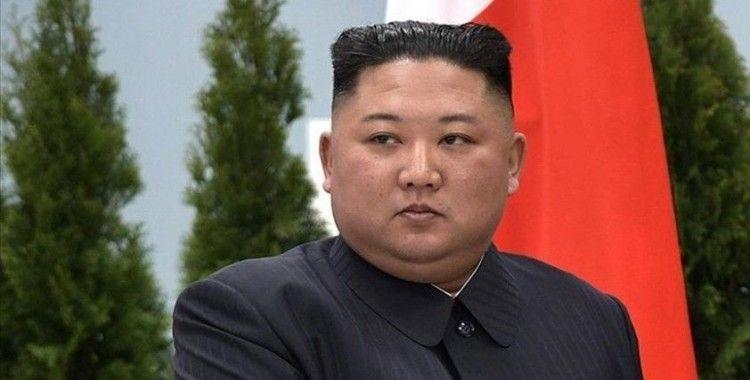 Kuzey Kore lideri Kim'den 5 yıl sonra ilk kez bir sel bölgesine ziyaret