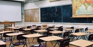 Almanya'da açılan okullar koronavirüs nedeniyle tekrar kapandı