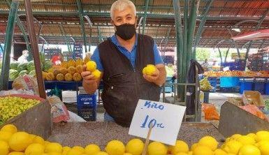 Limon ihracatında ön izin şartı kaldırıldı