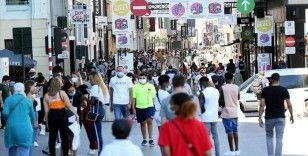 Avrupa'da maske yasağına uymamanın cezası 6 bin avroya kadar çıkıyor