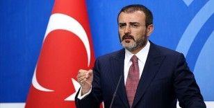 AK Parti Genel Başkan Yardımcısı Ünal'dan dövizdeki hareketliliğe ilişkin açıklama: Türkiye'ye güvenelim