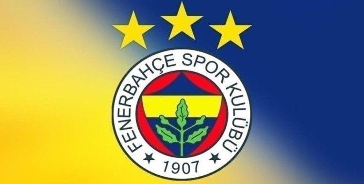 Barış Sungur'dan Fenerbahçe'ye 5 yıllık imza