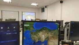 Hava savunma sistemi Korkut'un eğitim simülatörü göreve başladı