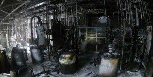 Toyota Türkiye'den 'Sakarya fabrikasında yangın' açıklaması