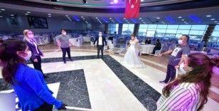 Nişan ve düğün törenleri mercek altında