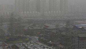 Havası en kirli yer Bangladeş