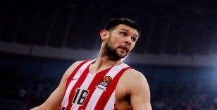 Kostas Papanikolaou, koronavirüse yakalandı