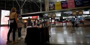 Rusya'dan Antalya, Bodrum ve Dalaman uçuşları başlıyor