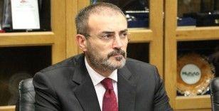 """""""AK Parti'nin oy oranı yüzde 42-44 bandının altına hiç düşmedi"""""""