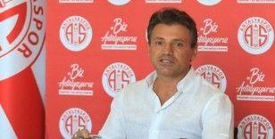 Tamer Tuna'dan Nuri Şahin açıklaması: 'Görüşme aşamasında'