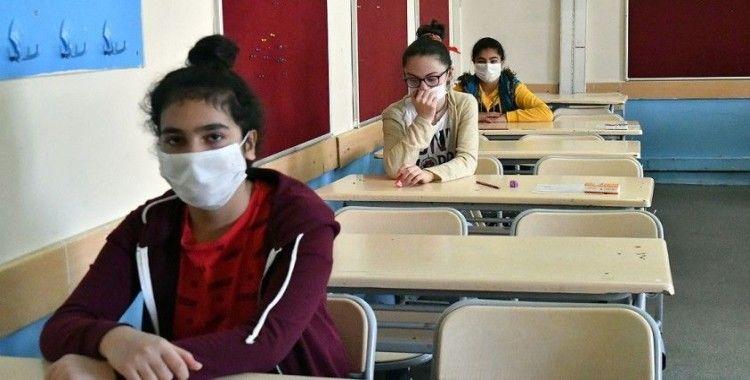 Öğrencilerin yaklaşık yüzde 39'u sınavla öğrenci alan liseler için tercihte bulundu