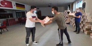 Diyanet İşleri Türk İslam Birliğinden Beyrut için yardım kampanyası