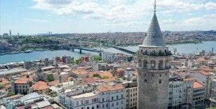 Kültür ve Turizm Bakan Yardımcısı Demircan'dan 'Galata Kulesi' açıklaması