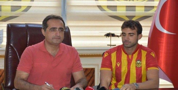 Yeni Malatyaspor'da istifası istenen Pilten görevi bıraktı