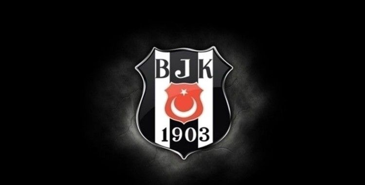 Beşiktaş'tan Galatasaray ve Trabzonspor'a geçmiş olsun mesajı