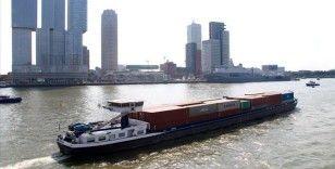 Hollanda ekonomisi ikinci çeyrekte rekor düşüşle küçüldü