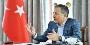 İstanbul Valisi Yerlikaya'dan, 'trafikte karşılıklı saygı ve anlayış' çağrısı