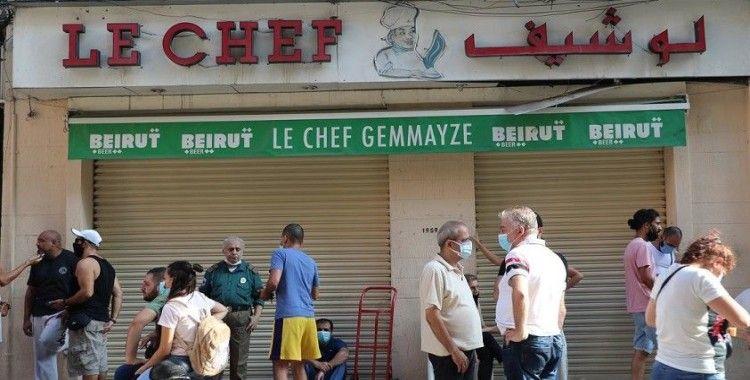 Russel Crowe'dan Beyrut'un sembol lokantasının yeniden açılması için bağış