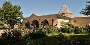 Hacı Bektaş Veli vefatının 749. yılında anılıyor