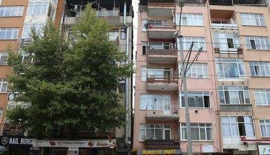 Gölcük Depreminin merkez üssündeki yamuk binalar korkutuyor
