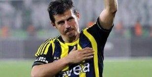 Fenerbahçe'den Emre Belözoğlu'na teşekkür