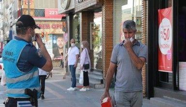 Vaka sayılarının attığı Sivas'ta denetimler sıkılaştırıldı