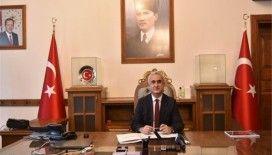 Vali Avni Çakır'dan GMG Kastamonuspor değerlendirmesi