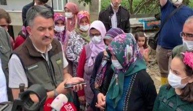 Cumhurbaşkanı Erdoğan sel bölgesine gidecek