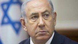 Netanyahu: 'Arap liderlerle gizli görüşmeler yapıyoruz'