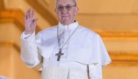 Papa'dan Doğu Akdeniz'de diyalog çağrısı