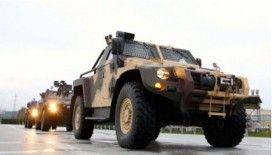 Seul'de ABD zırhlı aracına çarpan araçtaki 4 Koreli öldü