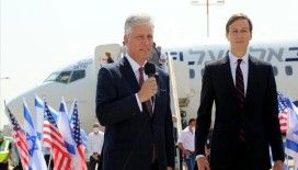 ABD Ulusal Güvenlik Danışmanı: BAE ve İsrail, ABD ile birlikte İran'a karşı birleşik cephe kuracak
