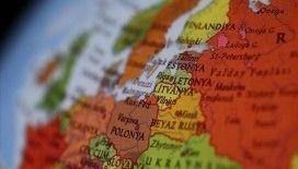 Baltık ülkeleri Belarus'ta Lukaşenko ve 29 yetkiliye yaptırım kararı aldı