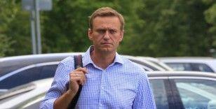 NATO müttefik ülkelerle Navalni'yi görüşecek
