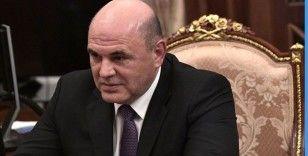 Rusya Başbakanı Mişustin: Belarus'un iç işlerine dış müdahale ve yaptırım tehditleri kabul edilemez