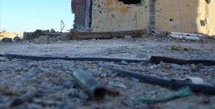 Libya'nın Sirte kentinde Kazazife kabilesi Hafter'in 'diyet' teklifini reddetti