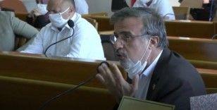 Yıldırım Meclisi'nde üreme tartışması