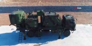 Türk Silahlı Kuvvetlerinin elektronik harp kabiliyeti artmaya devam ediyor