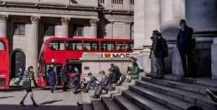 'Birleşik Krallık'ta işsizlik büyük ölçüde artacak'