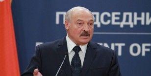 Die Welt: AB, Lukaşenko'yu yaptırım listesine dahil etmeyecek