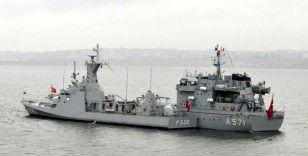 KKTC'de 'Şehit Yüzbaşı Cengiz Topel Akdeniz Fırtınası Tatbikatı' yapılacak