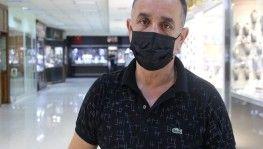 Başkent'te Covid-19 iddiası 300 esnafı mağdur etti