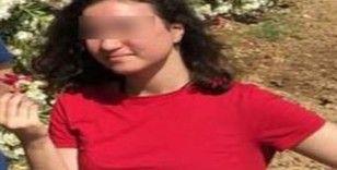 İntihar eden genç kızın babası serbest bırakıldı