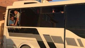 Van'da 17 kişilik minibüste 65 kaçak göçmen yakalandı
