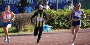 Kayserili sporcular Türkiye'yi Romanya'da temsil edecek