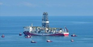 Karadeniz'deki keşfin Türkiye doğal gaz piyasasında ticareti artırması bekleniyor